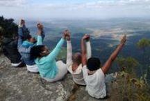 Shot-Left / My amazing beautiful South Africa