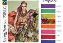Trend presentation-Resort/Spring Summer 2014-2015 / by Lauren Anderson
