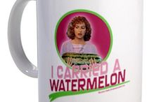 """""""I carried a watermelon"""" / Recipes with watermelon"""