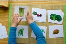 Toddler development / inspiration for all aspects of toddler development