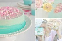 Pretty Pastel / All things pastel: food, DIY, design, home, fashion and beauty