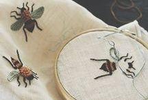Embroidery & Cross Stitch
