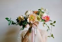 // Wedding Bouquets // / For bridesmaids and me!