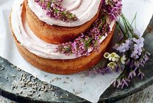 // Wedding Cakes // / What your main focus will be during your wedding day...cake!