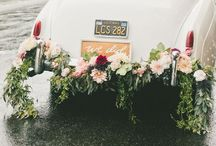 // Wedding Decor // / Floral design, table settings, others