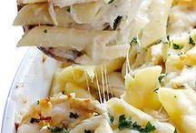 FOOD | Recipes To Try / by Linda Cruz