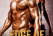 Edge of Obsession / October 2015