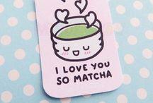 Matcha Madness / All things matcha: recipes, beauty ...