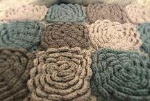 Crochet Rug Patterns / Crochet Rug Patterns