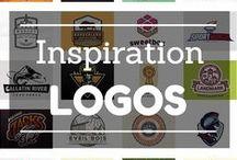 Logo Inspiration / Inspiration pour la conception de logos
