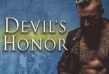 Devil's Honor / Devil's Keepers 1