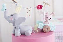 Kids' Birthday Parties / Inspiring ideas for memorable and lovely Kids' Birthday Parties.