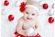 The Sweetest First Christmas
