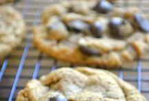 Gluten free baking & other treats