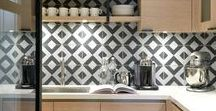 BEDROSIANS FEATURES / Bedrosians tile and stone, featuring our latest tile!