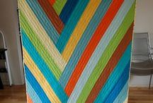 Quilt inspiration / by Anne May