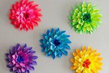 Crafts I love! / Fun Craft ideas!