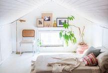 Home sweet home. / by Alexandria Martine