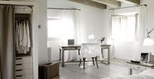 Home Sweet Home / Gemütliche Interior Ideen für Zuhause