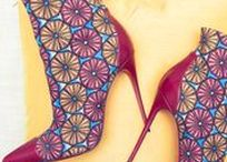 Crafting In Heels / Ideas and inspiration for crafting beautiful footwear.