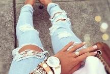 My Style / by Regan Riley