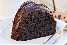 Food-Chocolate Lover / Chocolate, Chocolate, CHOCOLATE