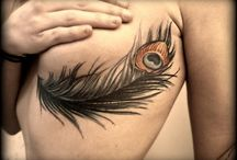 Tattoos & piercings / by Danielle Wehrman