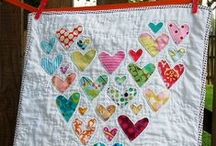 Quilt tutorials and inspiration pictures / Learning to quilt?  This board might inspire you and have a few helpful tutorials