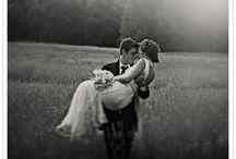 My Wedding / by Ashley Spencer