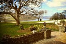 Inishowen scenery