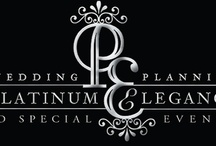 Products & Tips for Planners and Brides / by Tori - Platinum Elegance Weddings & Events