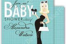 Baby Showers / by Tori - Platinum Elegance Weddings & Events