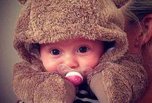Baby / by Sam Laslie
