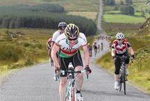 Activities & Ameneties in Inishowen