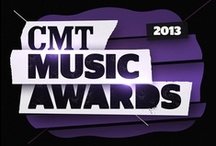 2013 CMT Music Awards / We'll be live-pinning from the 2013 CMT Music Awards! Following along through the setup, red carpet, back stage and more!  Share your own photos with us! / by CMT