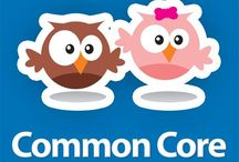 Kindergarten Common Core/Curriculum Mapping / Common core resources for teachers.