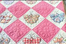 butterfly quilt ideas / by Maryland Quilter