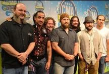 CMA Fest 2012 / by CMT