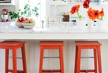 Kitchens / by Noodle Anne