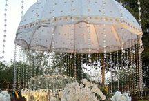 Bridal Shower Ideas / by Tori - Platinum Elegance Weddings & Events