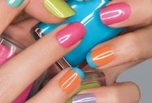 Nails / by Brenda Swartz