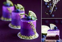 Cake - Elegant Mini Cakes / I love mini cakes!! / by Tori - Platinum Elegance Weddings & Events