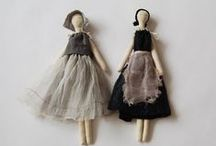 Dolls / by Janice Smart