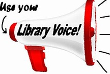 Use Your Library Voice