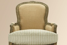 new furniture ideas / by Nancy McGee