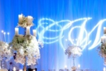 Receptions - Lighting / by Tori - Platinum Elegance Weddings & Events