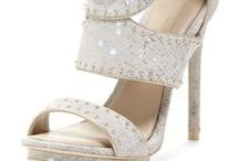 Bridal Accessories - Shoes / by Tori - Platinum Elegance Weddings & Events