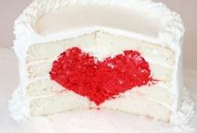 Sweet Treats / Caloric heaven... / by Stephanie Moore