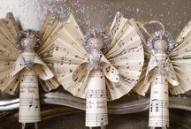 Angels / by Judy Sawmiller