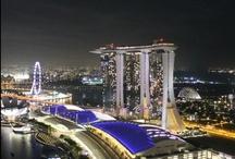 REJSE TIL SINGAPORE